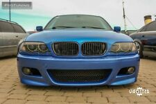 BMW  3 Series BMW E46 98-05 Front bumper M3 Coupe Cabrio Saloon Touring estate