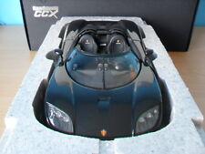 Koenigsegg CCX Black 1:18 Autoart Signature SEE INFO!!!