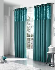 Savoy Lined Curtains, Eyelet Top,6 Fabulous colours, Cushion Covers avaliable