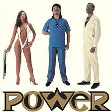 Power [LP] by Ice-T (Vinyl, Oct-2014, Atlantic (Label))