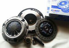 (ACS) LIGHT FLYWHEEL+(EXEDY) OEM CLUTCH KIT: HONDA CIVIC 1.5L 1.6L D15 D16 SOHC