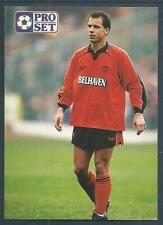 PRO SET-SCOTTISH 1991- #032-DUNDEE UNITED-DEN BOSCH-FREDDY VAN DER HOORN