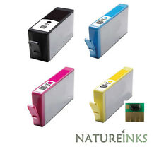 4 ink alternative to HP Multipack HP364XL Photosmart 6512 6515 7510 7515 printer