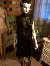 DARK BRIDE OF FRANKENSTEIN LIFESIZE MANNEQUIN HALLOWEEN PROP ZOMBIE PROP