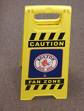 MLB Boston Red Sox Fan Zone Floor Sign