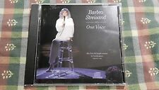 Barbra Streisand - One Voice - made in USA