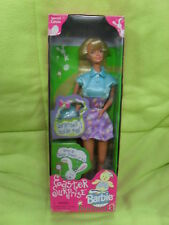Easter Surprise Barbie par Mattel 1998