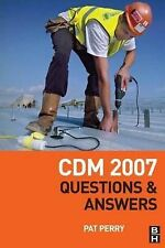 CDM 2007: Questions and Answers, Perry, Pat, New Condition