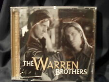 The Warren Brothers - ...Cold Cruel World