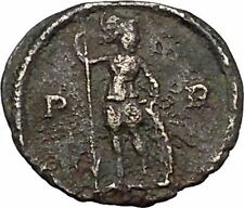 ANONYMOUS Rome City Commemorative Constantius II Constans RARE Roman Coin i55456
