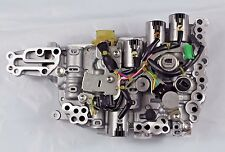 GENUINE RE0F10D JF017E CVT Valvebody Nissan Altima Murano Pathfinder
