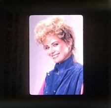 575W CATHERINE HICKS 1982 Harry Langdon 35mm Transparency w/rights