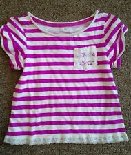 Cherokee Shirt For Girls/ Size Small/ Very Cute!