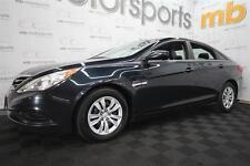 Hyundai: Sonata GLS