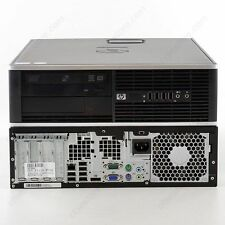 HP 8100 Elite Desktop PC Small Form Factor (C) (1)