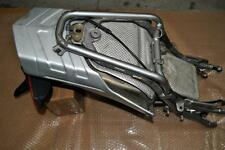DUCATI 999 REAR SUBFRAME+ EXAUST KIT  COMPLETE  WITH LIHT/ TELAIETTO POST