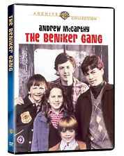 THE BENIKER GANG (1985 Andrew McCarthy) -  Region Free DVD - Sealed
