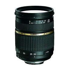 TAMRON 28-75MM F2.8 XR Di LD ZOOM LENS for SONY A-Mount Cameras A09S