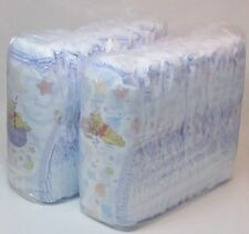 Huggies OverNites Size 6 Disposable Diapers - Pack of 54 Count