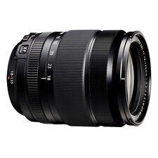 Fujifilm Fujinon XF 18-135mm F3.5-5.6 R LM OIS WR Zoom  X Mount black