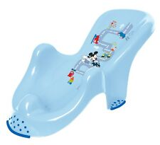 Disney Mickey Mouse (Blue) - Anatomic Baby Bath Support Seat (OKT Solutions)