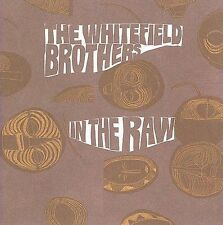 In the Raw by Whitefield Brothers (CD, Mar-2009, Now-Again)