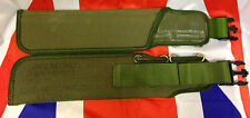 British Army SA80 PLCE Frog Bayonet / Knife Sheath/Scabbard Olive Green NSN NEW