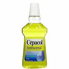 Cepacol Mouthwash Gold 24oz