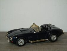 Cobra 427 S/C van Kojima Rubicon 601 Japan 1:43 *24803