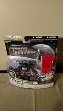 Transformers Dark of the Moon DOTM Optimus Prime 3D glasses Preview Pack MISB