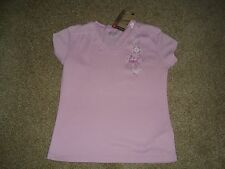 Lotto Lilac Sports Top