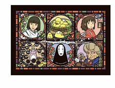 Ensky Art Crystal Jigsaw Puzzle 208-AC15 Spirited Away Studio Ghibli 208 Pieces