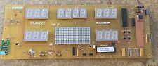 Schwinn 6700.1 Trimline 6700.1E 6700.2 6700.2 UPCA Display Console Board PCA