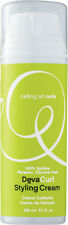 DevaCurl Hair Styling Cream to Condition & Define Curls 5.1 oz