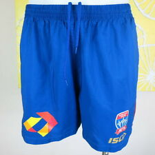 NEWCASTLE JETS HOME SHORTS  Mens Size L
