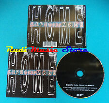 CD Singolo Depeche Mode Home LCD BONG 27 UK 1997 no lp(S21)
