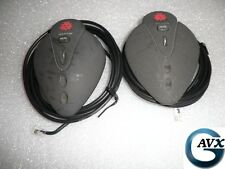 Polycom SoundStation Premier EX 2201-02138-001 Extended Microphones with Cables