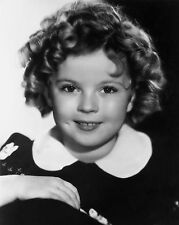 Shirley Temple 8 x 10 / 8x10 GLOSSY Photo Picture