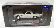 New Mazda Cosmo Sport white 1/64 Tomy Tomica Limited 2 MB
