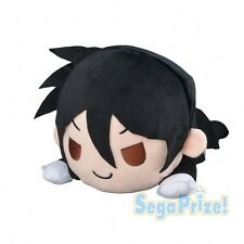 Black Butler Film: Book of the Atlantic Sebastian Big DX 40cm Plush SEGA1017983