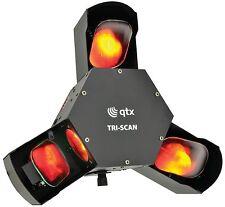 Qtx Tri-scan Triple Head Scanner