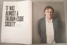 Gabriel Byrne - The New Review – 22 September 2013