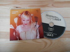 CD Pop Stephanie Dosen - This Joy (2 Song) Promo BELLA UNION