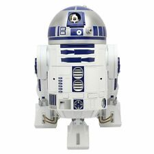 STAR WARS R2-D2 R2 D2 R2D2 LIGHTS AND SOUNDS BUBBLE PARTY MACHINE 18""