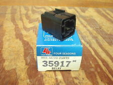 1984 1985 1986 1987 1988  Buick Electra Riviera a/c blower relay #35917 NOS!