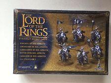 GW LOTR Hobbit Warhammer Knights Of Dol Amroth BNIB Boxed & Sealed - Fast Post