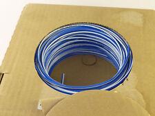 LAPP Kabel 100m X07V-K 1x1 TINNED Blue-White 450/750 V  NEU OVP