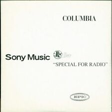 Special For Radio Columbia - Celine Dion/Lara Fabian/Patti Scialfa Cd Perfetto