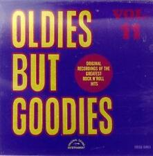 Oldies But Goodies Oldies But Goodies, Vol. 11 CD