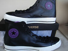 NEW MENS 11 Converse X Leather Black Sabbath CT 70 Hi Master of Reality 143249C